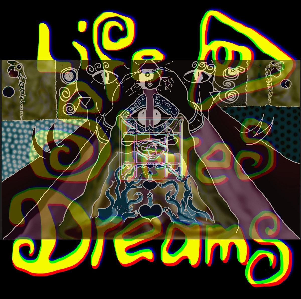 Amecylia - Life Stores Dreams