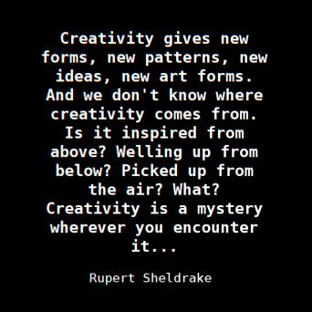 Rupert-Sheldrake-Creativity