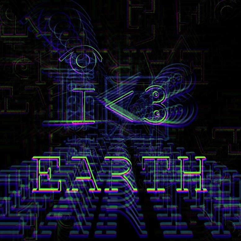 Eye HeART EARTh